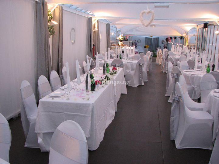 Salon Eden mariage