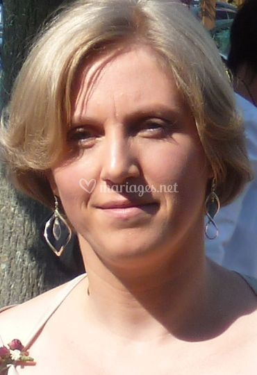 Caroline Briche