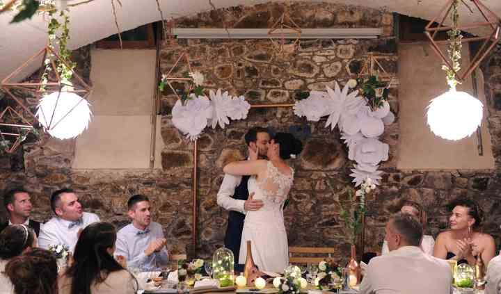 Mariage de Marion & Pierrick