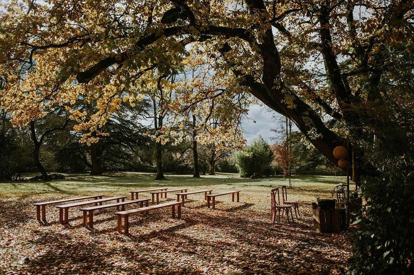 Orangerie de Preserville