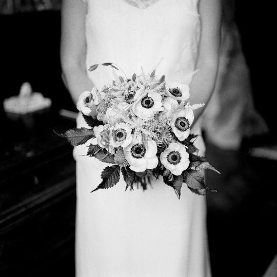 L&N Bouquet de la mariée