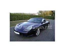 Porsche Boxster S cabriolet