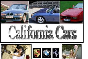 Association California Cars