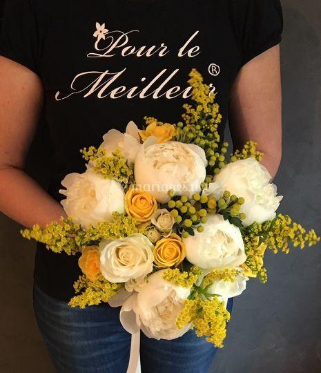Bouquet de Stéphanie