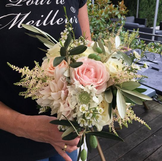 Bouquet Jessica