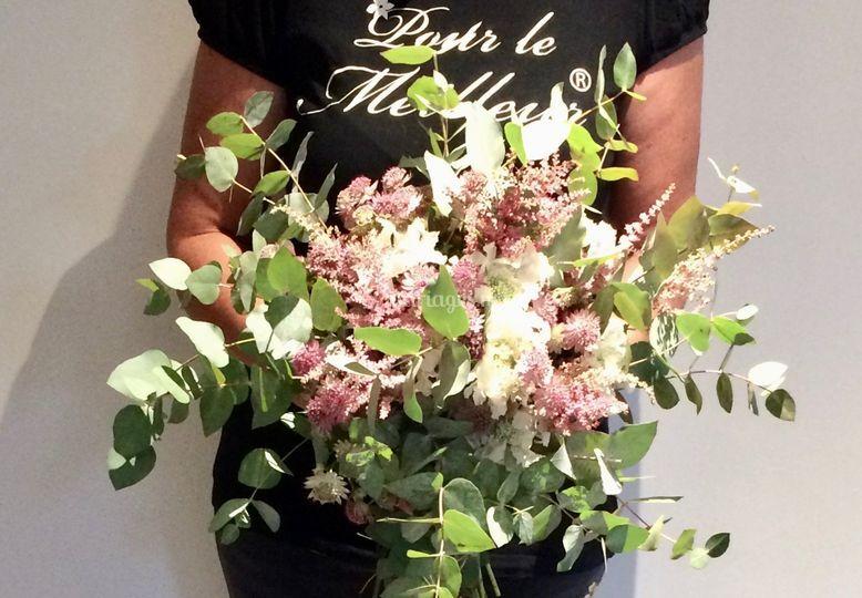 Bouquet L.