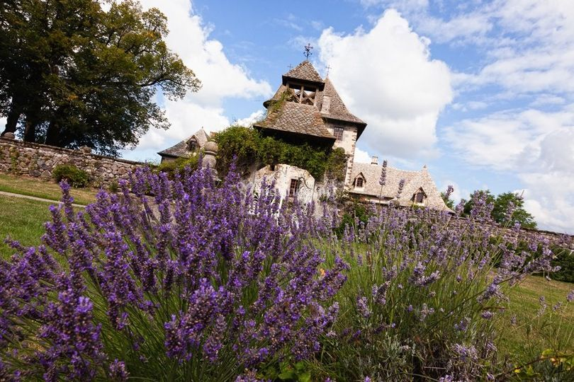 Château de Vixouze sur Château de Vixouze