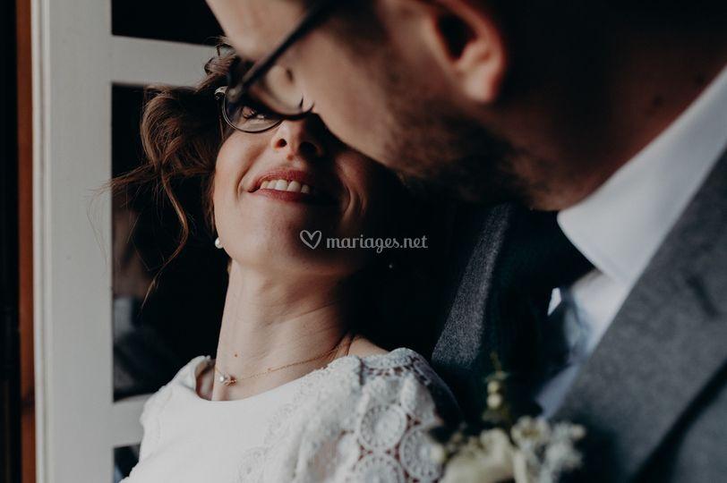 Mariage haute savoie cordon