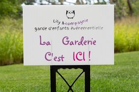 Lily & compagnie