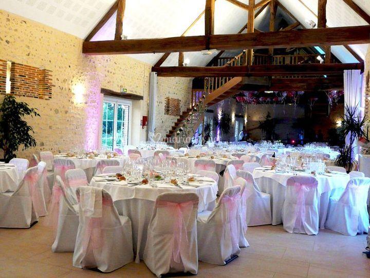 prestation de location dune salle de mariage de haute qualit dans le 75 sur - Salon Du Mariage Marolles