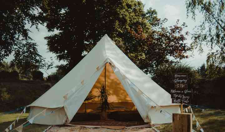 Belle Tente