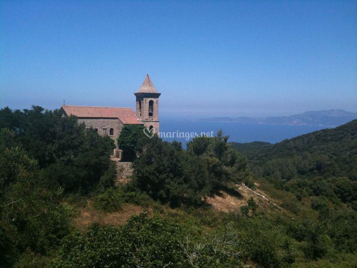 Eglise de Coti-Chiavari