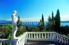 Vue panoramique de la terrasse