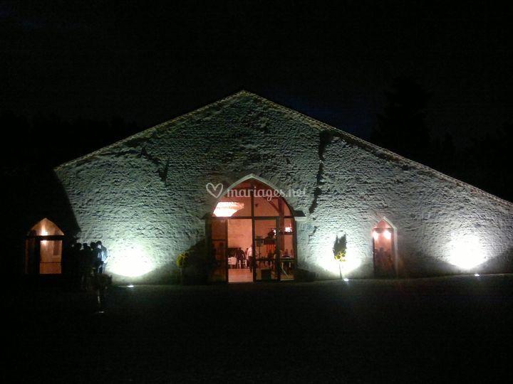 La Grange Monastique