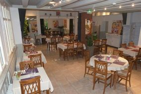 Hótel Restaurant Traiteur Le Lion D'or