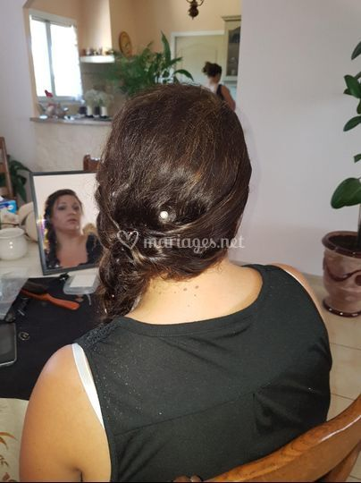 Gaëlle Coiffure