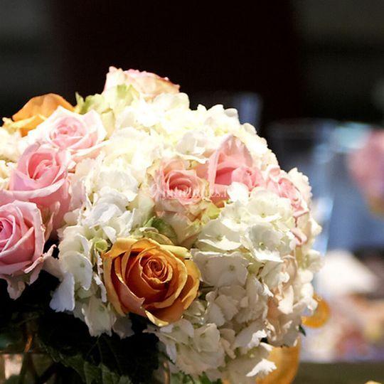 Temps dense for Bouquet de fleurs 7 lettres