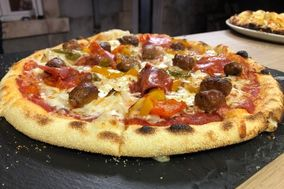 La Fabrik a Pizza