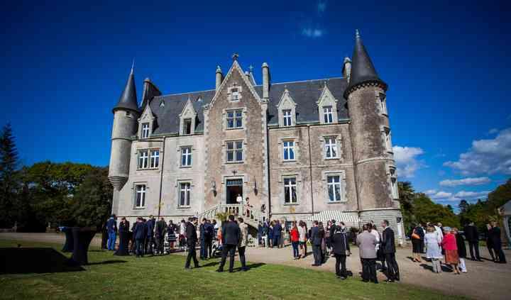 Château de Kerambleiz