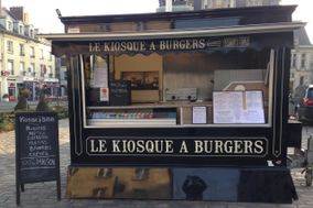 Le Kiosque à Burgers