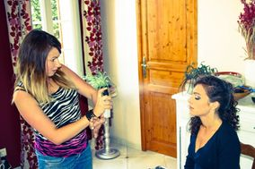 Ad'hOme Coiffure et Onglerie