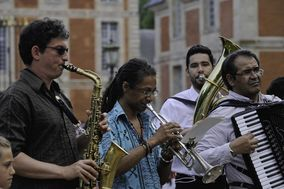BalkArt Band