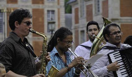 BalkArt Band 1
