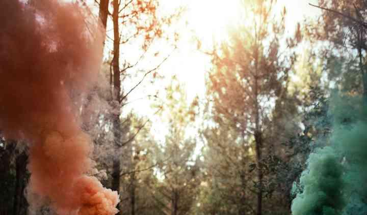 Fumigènes