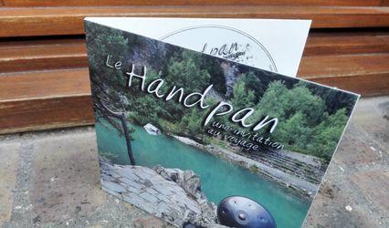 Guitòti - Hang & Percussions 2