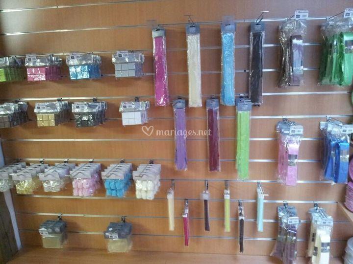 Noeuds & décoration