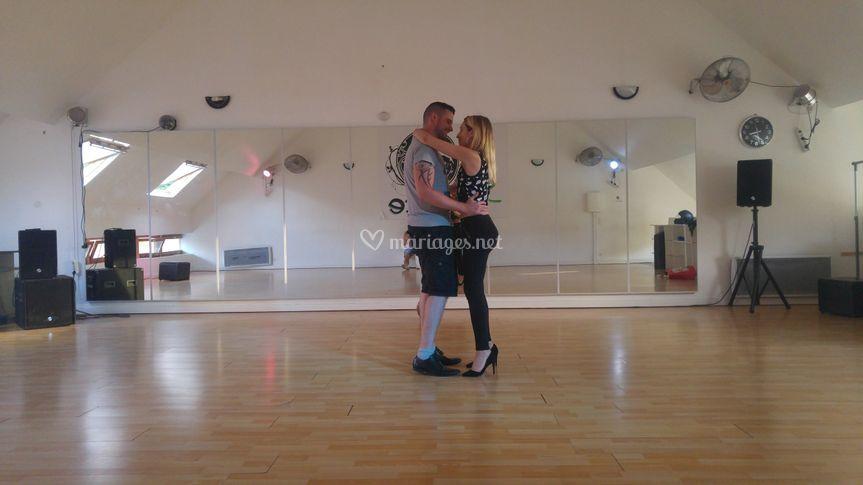 My Amazing Dance