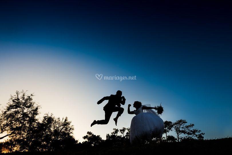 Mariage M&G