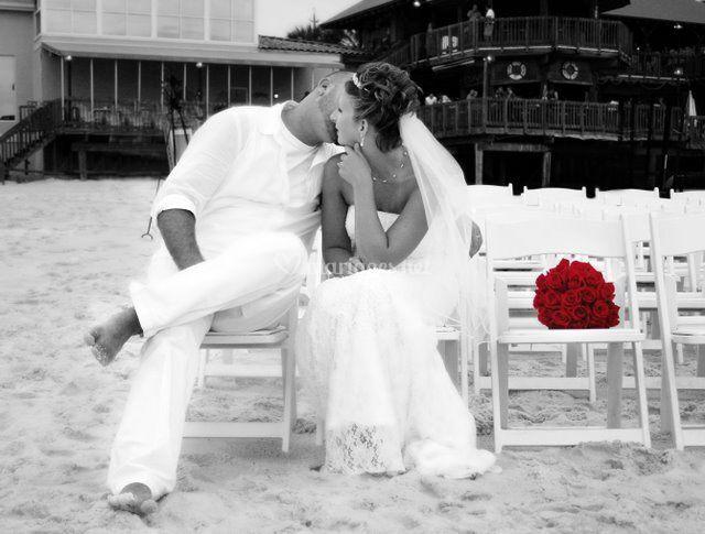 CDL Wedding