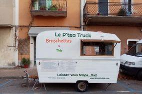 P'tea Truck