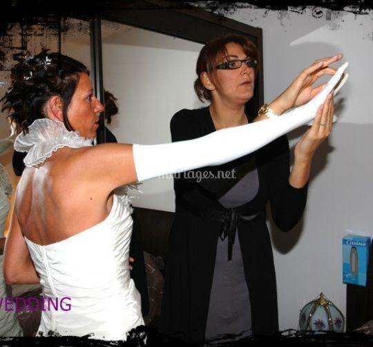 Votre wedding