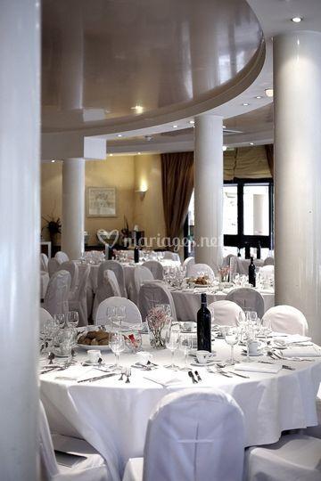 Restaurant Arlequini