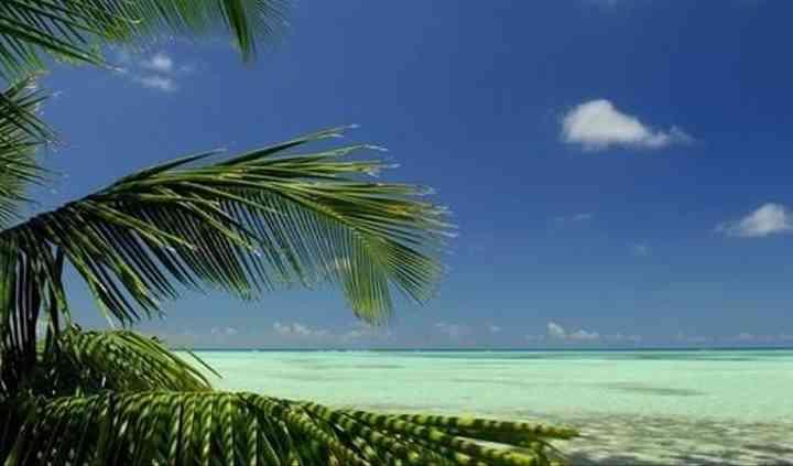 Des îles et des plages de rêve