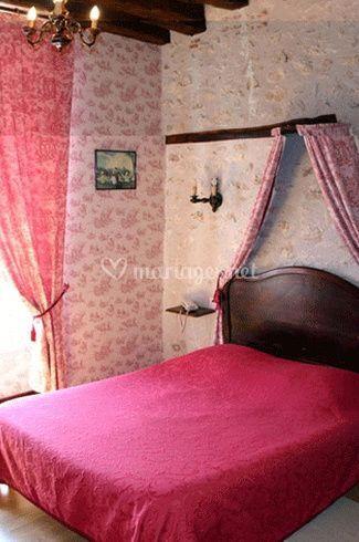 Chambres élégantes
