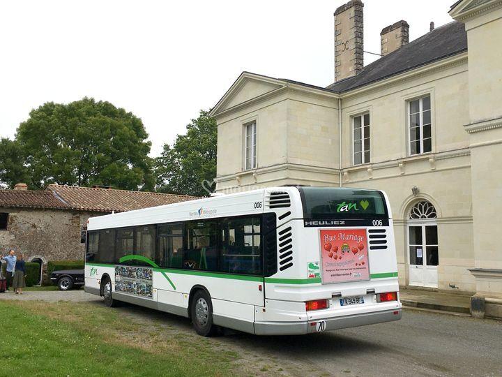 Bus standard 1995