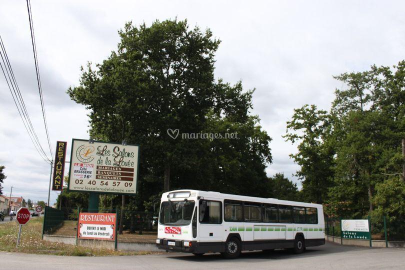 Autobus musée
