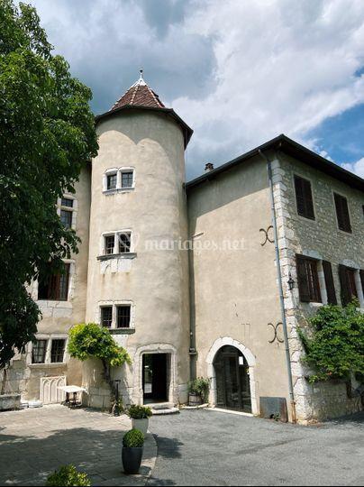 Château du Mollard