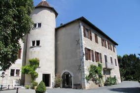 Le Château du Mollard