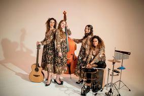 Josephine Girls Cover Band