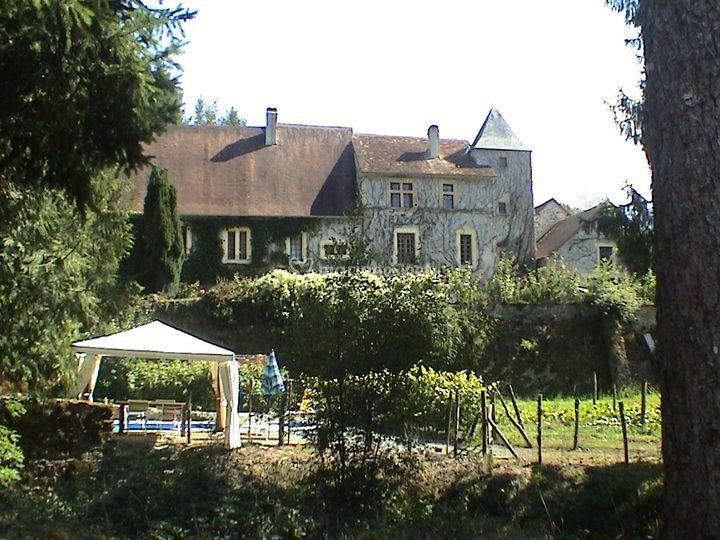 Château de Fayolle