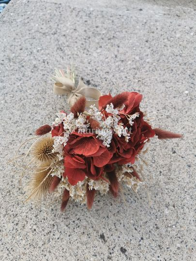 Bouquet Cataleya