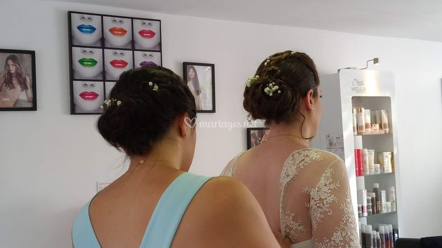 Coiffure Mag'style