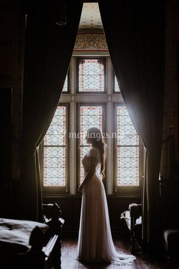 Mariage Chateau Roquetaillade