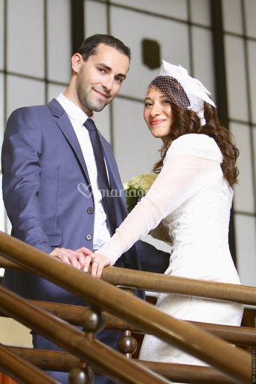 Photos de mariage Aix-Les-Bain