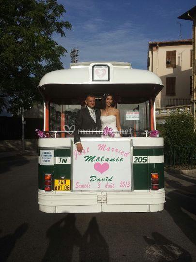 Association des Tramophiles de la Côte d'Azur