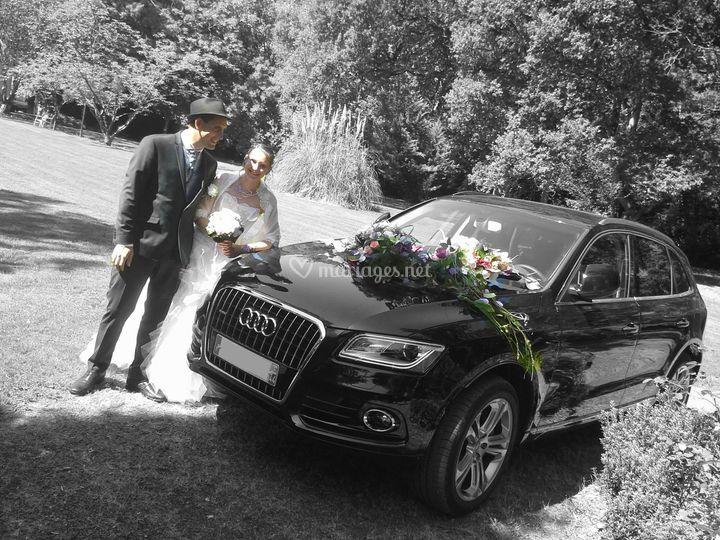 Audi Océan Automobile